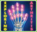 Exploring Arthritis logo