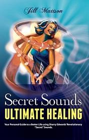 Secret Sounds book Jill Mattson