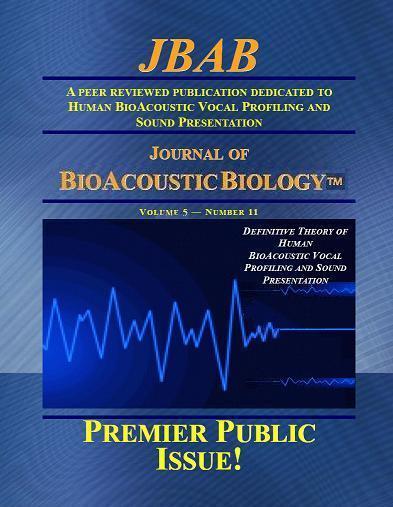 JBAB vol 5 no 11 cover blue
