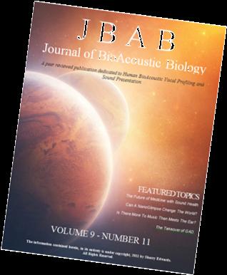 JBAB vol 9 no 11 cover