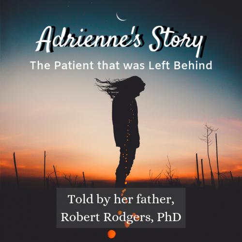 Adrienne's Story-Patient